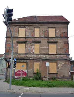 Haus in Gotha