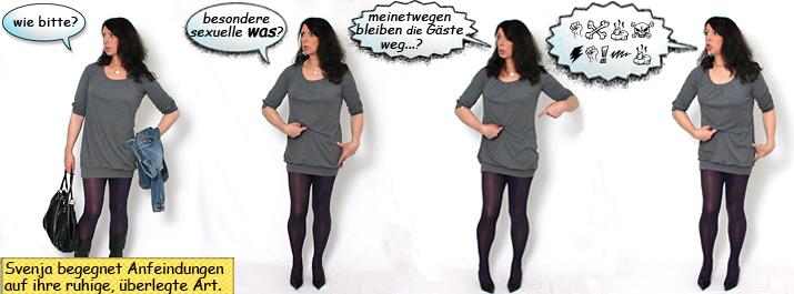 """Svenja ist sauer"""" border="""