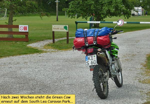 Pocklington Camping